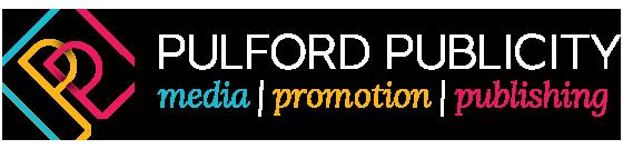Pulford Publicity logo