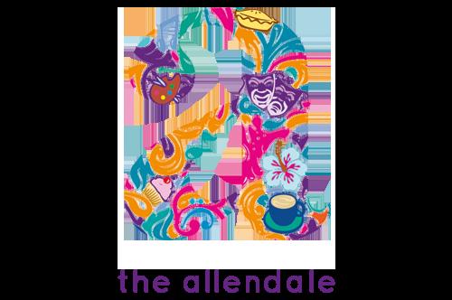 The Allendale Centre