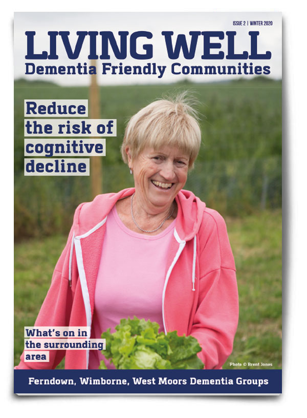 Living Well Dementia Friendly Communites Magazine